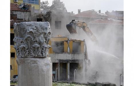 İzmir Büyükşehir, kamulaştırmalar
