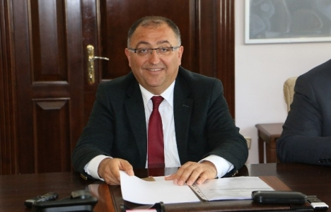Vefa Salman: TOKİ