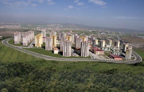 Manisa Demirci TOKİ