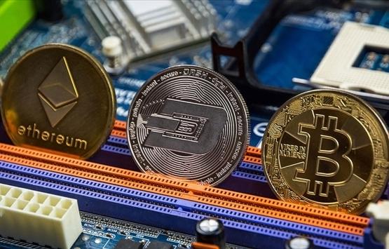 Bitcoin ve Ethereum yeniden artışta!