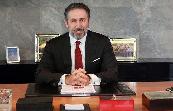 Tahincioğlu Gayrimenkul'den Palladium Ataşehir Alışveriş Merkezi açıklaması!