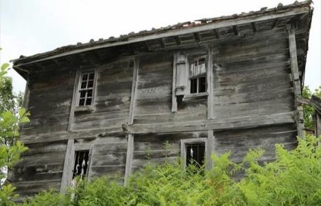 Ordu Gürgentepe Eskiköy