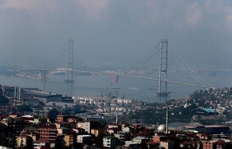 Gebze-Orhangazi-İzmir Otoyolu trafiğe