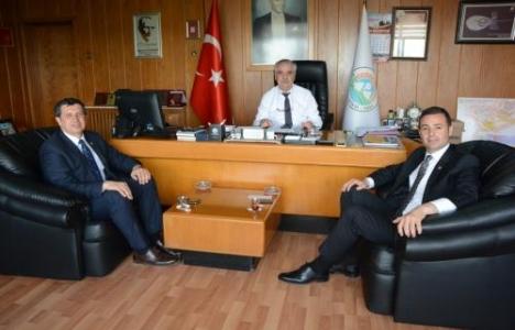 Mehmet Özcan'dan TOKİ'nin