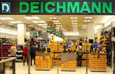 Deichmann'ın yeni