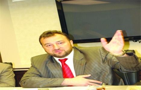 Mahmut Asmalı: Yabancıya mülk satışı konusunda çok geriyiz!