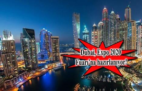 Dubai'de 3 milyar dolarlık 47 inşaat ihalesi yapılacak!