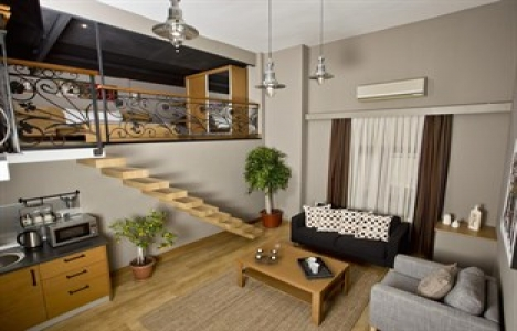 Loft Up Ataşehir