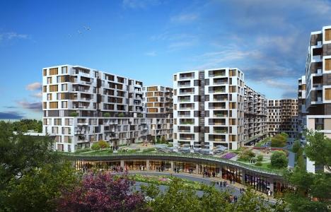 Westside İstanbul Citycape fuarında tanıtıldı!