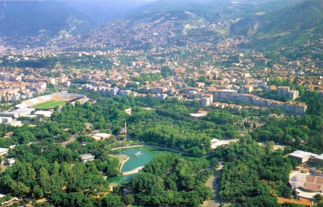 Bursa'da 6.9 milyon