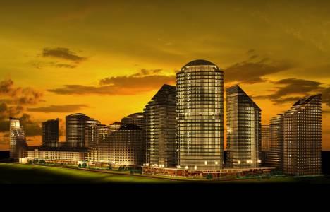 Ege Yapı Batışehir'de 302 bin liraya 1+1!