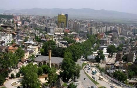 Kahramanmaraş'ta 29.9 milyon