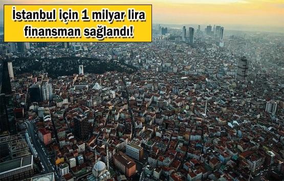 İstanbul'da 72 bin 166 binada riskli yapı tespiti yapıldı!