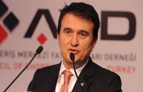 Yabancılar Türkiye'de AVM