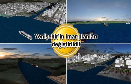 Kanal İstanbul projesinde yeni gelişme!