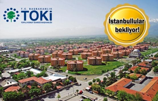 10 soruda TOKİ Silivri projesi!