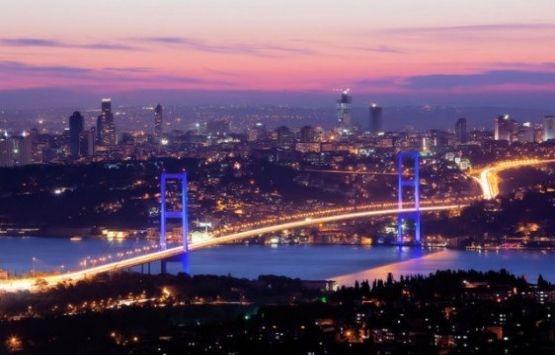Dijital şehirlerin