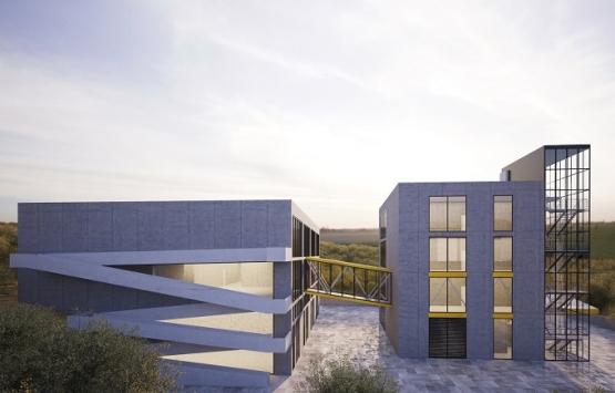 Işık Üniversitesi inşaat laboratuvarı kuruyor!