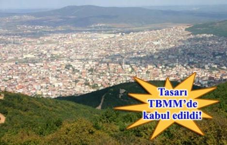 Sultanbeyli'deki dönüşüm projesi KDV'den muaf!