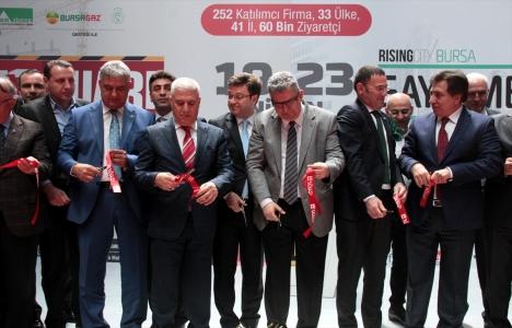 Bursa 2. Rising