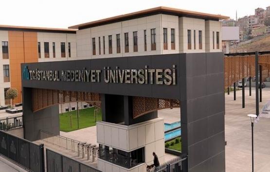 Medeniyet Üniversitesi Teknoloji Geliştirme Bölgesi imar planı değişikliği askıda!