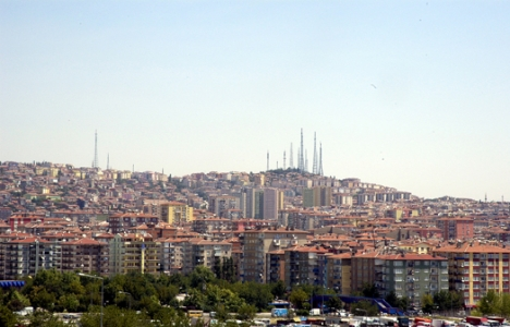 Ankara Yenimahalle'de 4.1