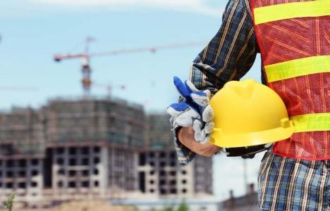 İş güvenliği uzmanlarına yüksekte çalışma eğitimi!