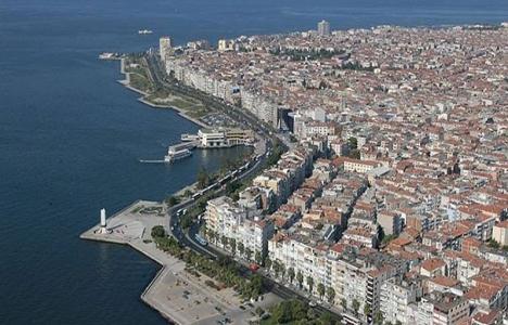 İzmir'de 15.5 milyon