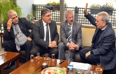 Aziz Kocaoğlu: Kentsel dönüşümde garanti biziz!
