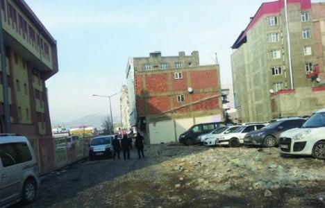 Van'daki hasarlı konutlar yıkılıyor!