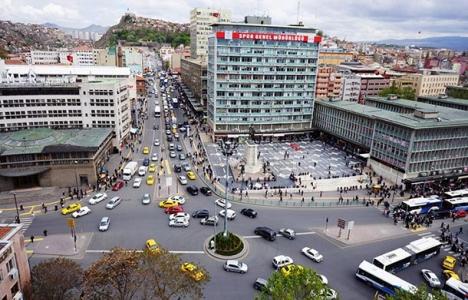 Ankara Ulus Tarihi
