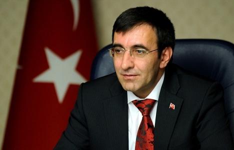 Cevdet Yılmaz: Diyarbakır'ın dönüşüme ihtiyacı var!
