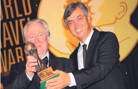 World Travel Awards'dan