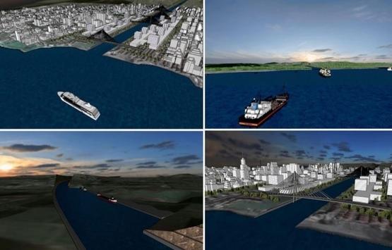 Kanal İstanbul Bülent Ecevit'in projesi mi?