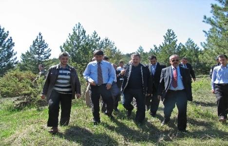Kastamonu Araç'a cezaevi yapılacak!