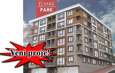 Elmas Park Kağıthane