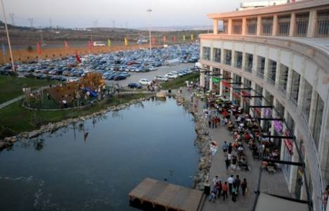 Tayfun Döşkaya: Via Port'la ilgilenen yatırımcılar var!