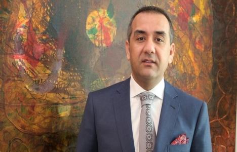 Hüseyin Oflaz: Yatırımcı