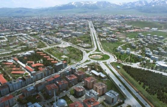 Erzurum Büyükşehir'den 316.8