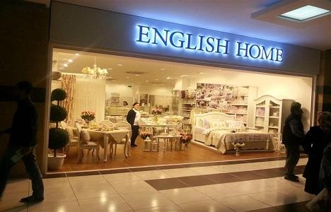 English Home yeni