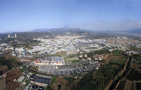 Demirtaş OSB, ileri arıtma için 4 pilot tesis kurdu!