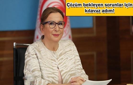 Türk müteahhitlerin Libya'da yarım kalan projeleri devam edecek!