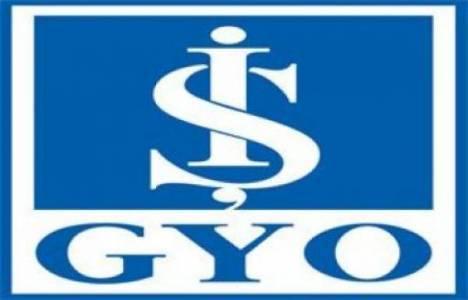 İş GYO 21 Mart'ta yaptığı genel kurul toplantısını tescilledi!