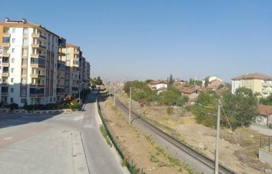 Malatya Yeşilyurt'ta kentsel