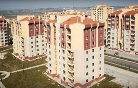 Kırşehir Kaman TOKİ Evleri kura çekimi!