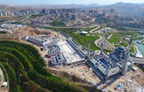 Kuzey Ankara Girişi 2.etap kentsel dönüşüm imar planı askıda!