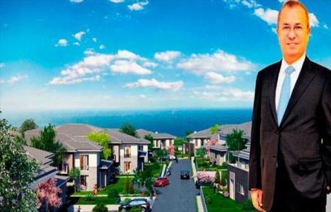 Asmalı Evler 1. etap konutları ön talep sürecinde yüzde 90 sattı!