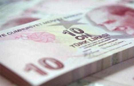 Enflasyon yüzde 0.44 geriledi!