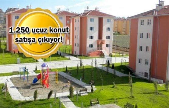 TOKİ Ankara Sincan başvuruları 1 Kasım'da başlıyor!