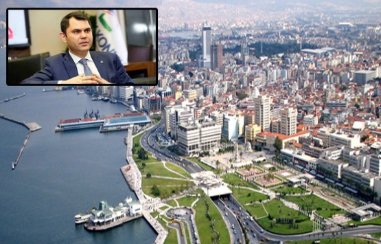Konut üreticileri İzmir'e